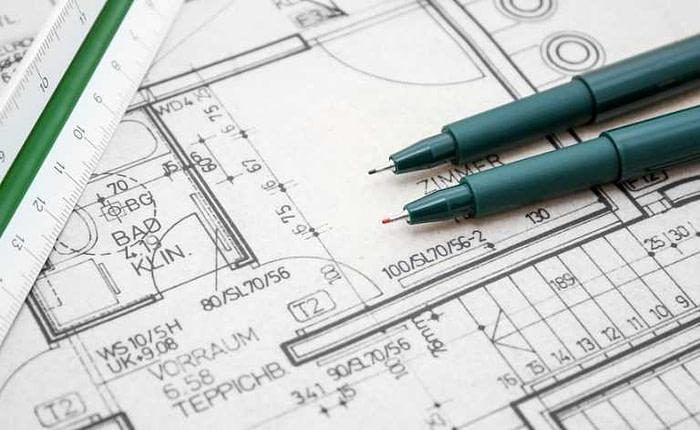 Planung Hausumbau Traum Zuhause
