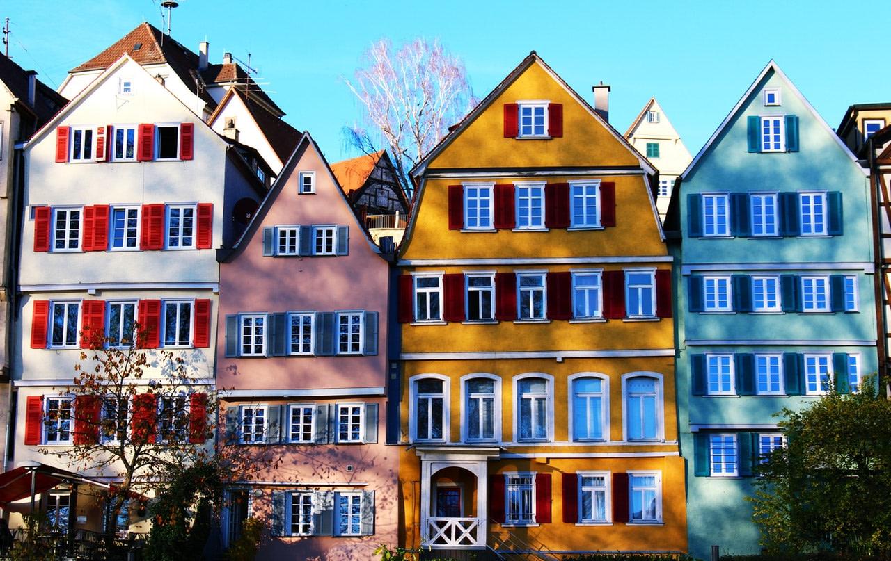 Denkmalschutz und Altbausanierung mit TraumZuhause