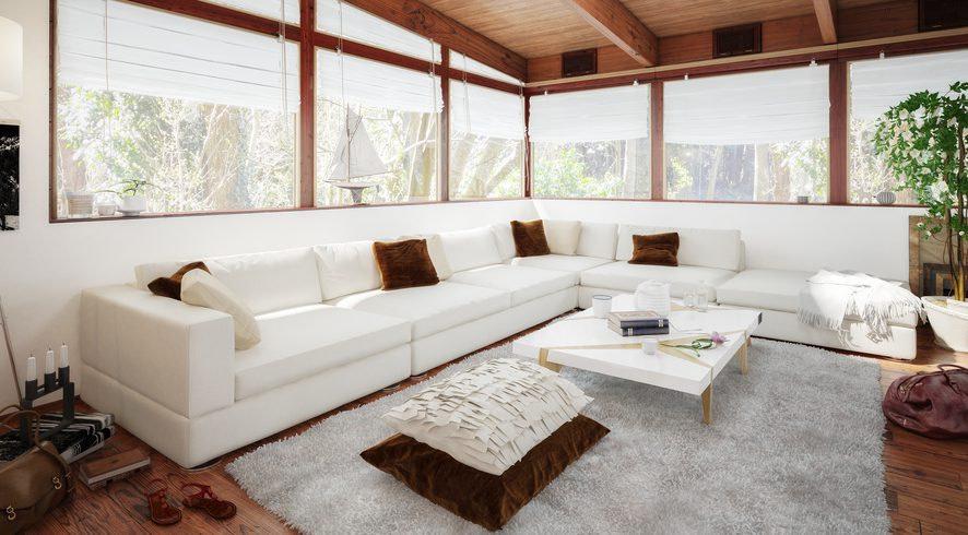 Wie viel kostet ein Anbei bei Traum Zuhause